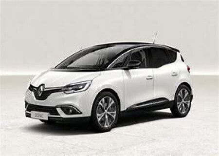 RENAULT SCENIC IV TCE 140 ENERGY INTENS BOSE JA20