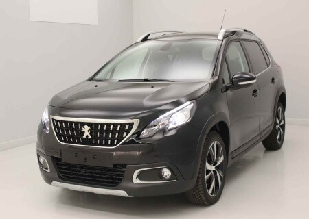 PEUGEOT 2008 1.6 BLUEHDI 100CH BVM5 ALLURE + CAMERA    (VENDU)