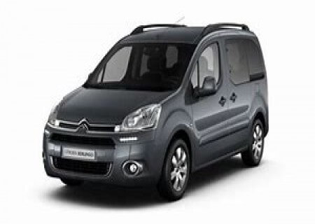 CITROEN BERLINGO MULTISPACE BLUEHDI 100CH XTR + OPTIONS