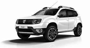 dacia duster dci 110 CV BLACK TOUCH
