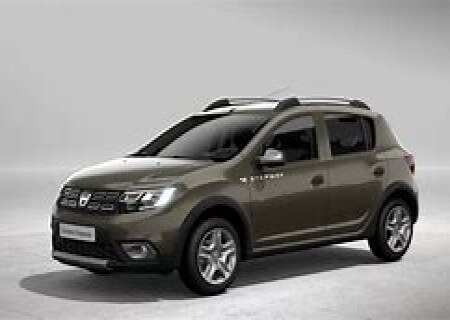 STEPWAY NOUVELLE DCI 90