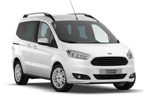 Ford - Tourneo Courier 1.0 E 100 BV6 Sport