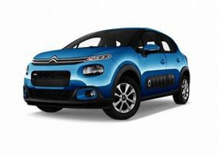 CITROEN C3 NOUVELLE BLUEHDI 75 S&S BVM FEEL + AIRBUMP