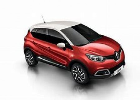 CAPTUR DCI 90 HELLY HANSEN   (VENDU)