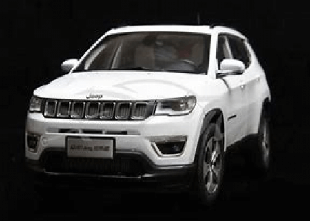 JEEP COMPASS NOUVEAU 1.6 MULTIJET II 120CH LONGITUDE BUSINESS 4X2